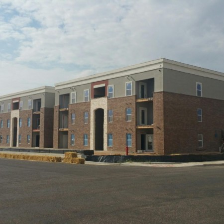 Apartments In Odessa TX | The Grove Apartments